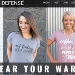 Damsel In Defense: A Unique MLM Company for Women