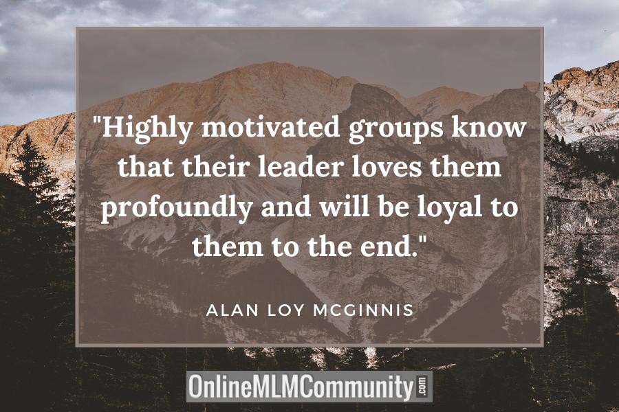alan loy mcginnis quote