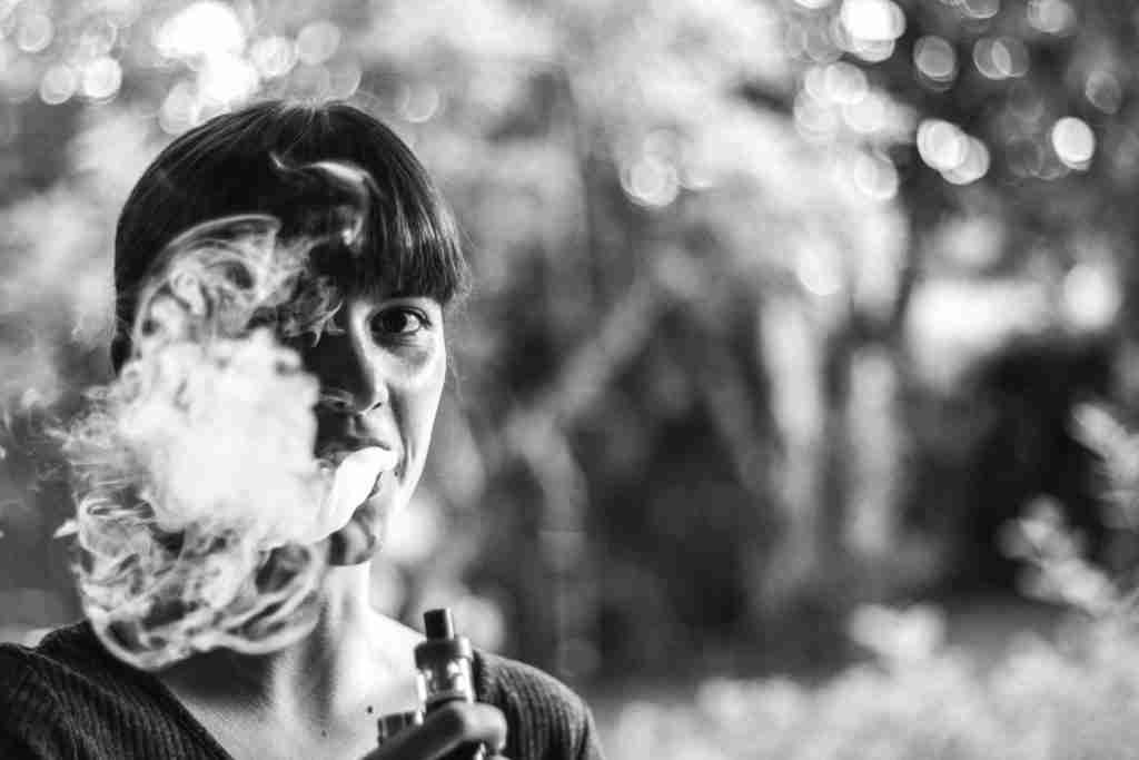 e cigarette mlm