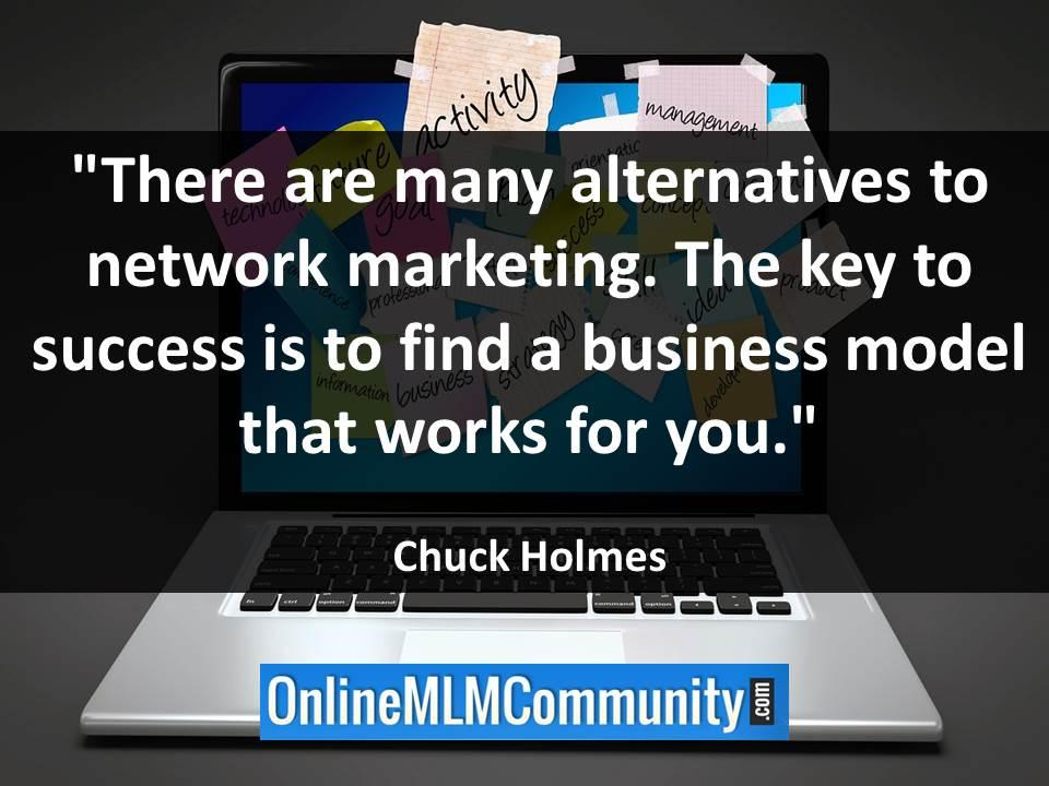 MLM Nugget: The Best Network Marketing Tip Ever