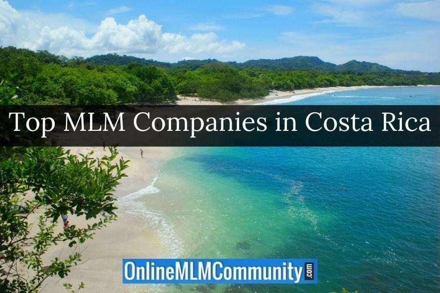 Top MLM Companies in Costa Rica