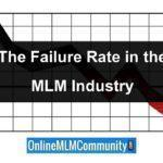 MLM Failure Rate: Why People Fail in MLM