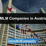 Top 10 MLM Companies In Austria