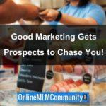 Prospecting vs. Marketing: Which Strategy is Better?