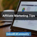 Top 25 Affiliate Marketing Tips