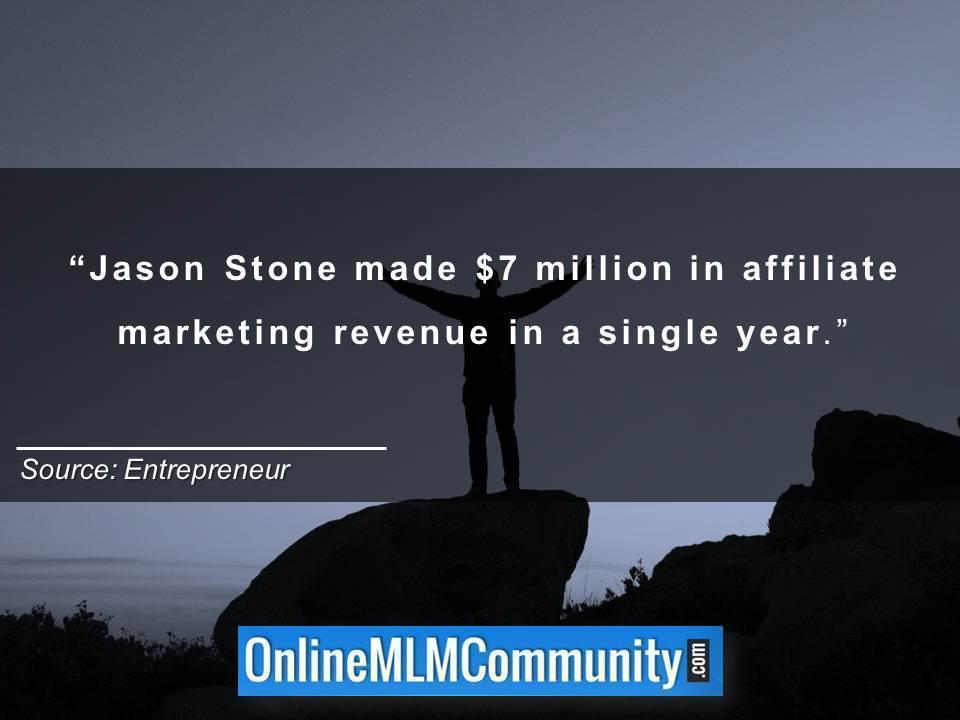 jason stone affiliate marketing