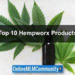 Top 10 Hempworx Products of All Time