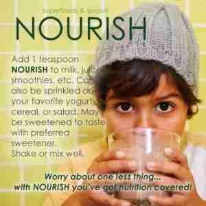hb naturals nourish