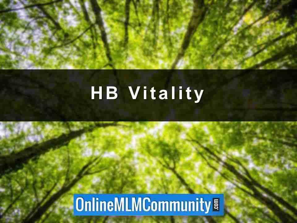 HB Vitality
