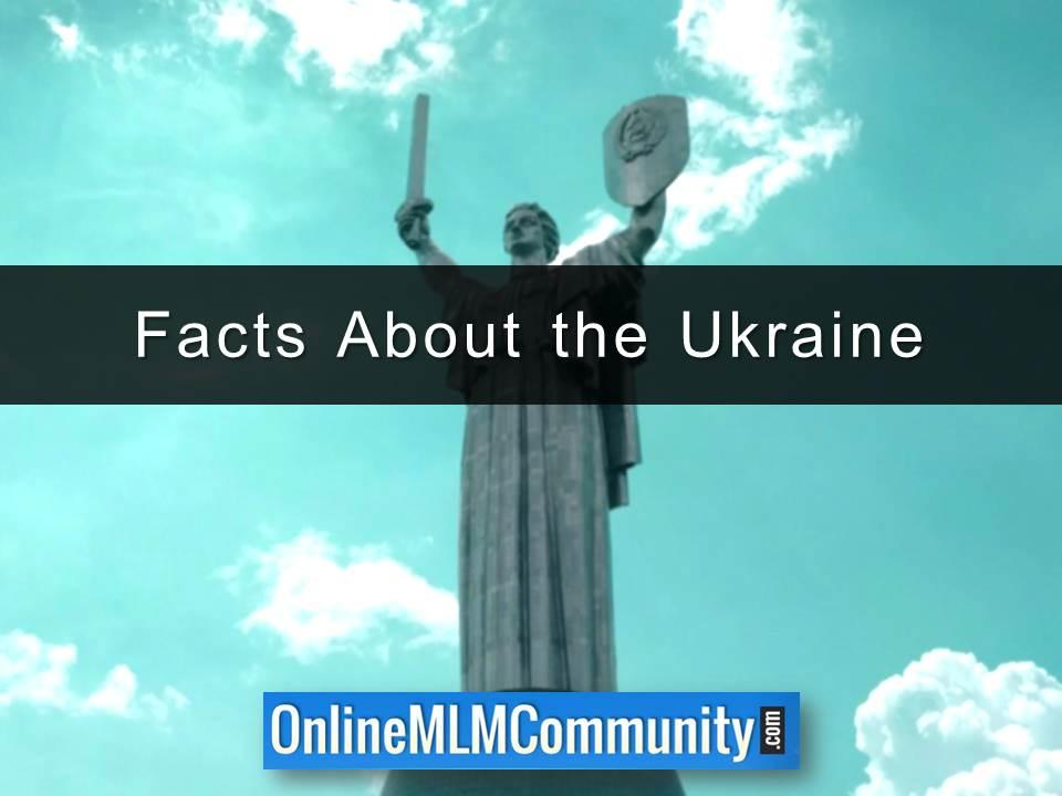 Facts About the Ukraine