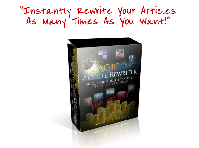 article marketing software