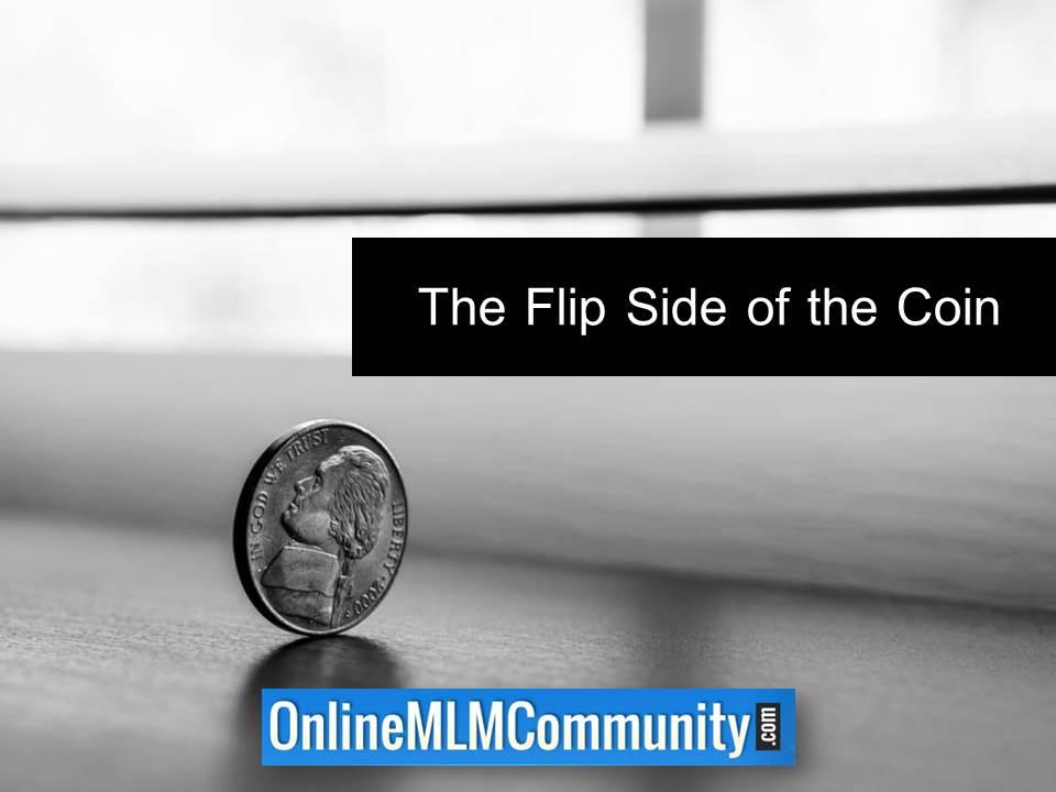 The Flip Side of the Coin