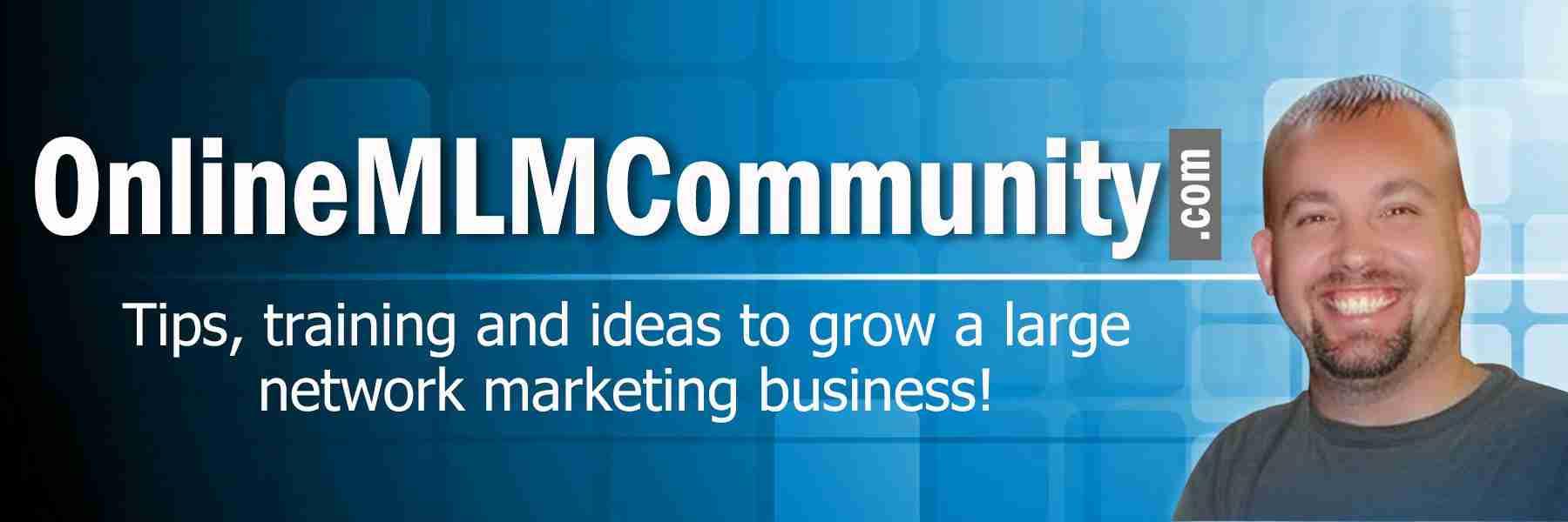 Online MLM Community