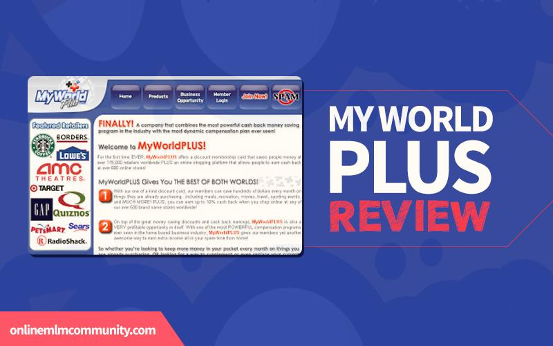 my world plus review