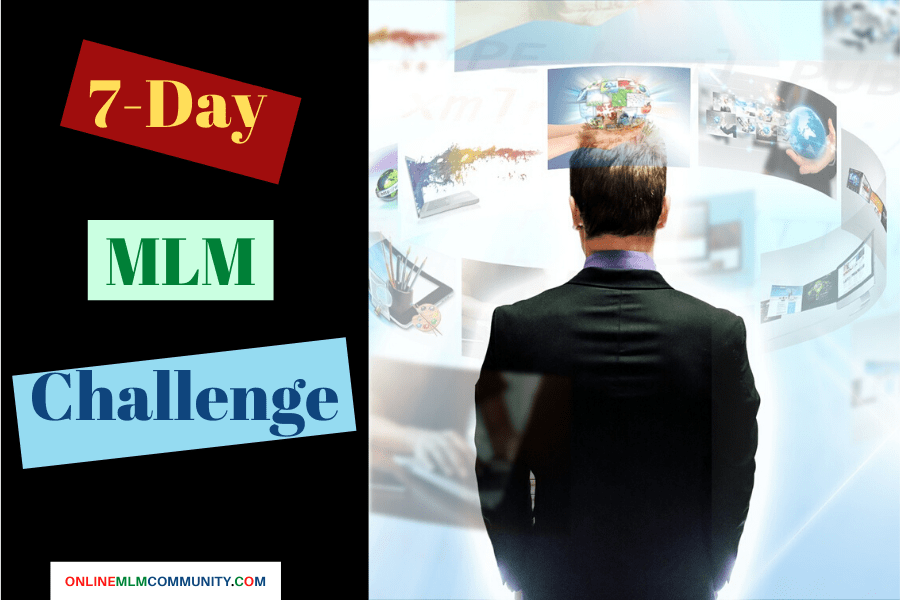 7-Day MLM Challenge
