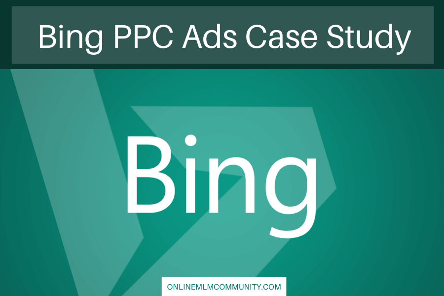 bing ppc ads case study