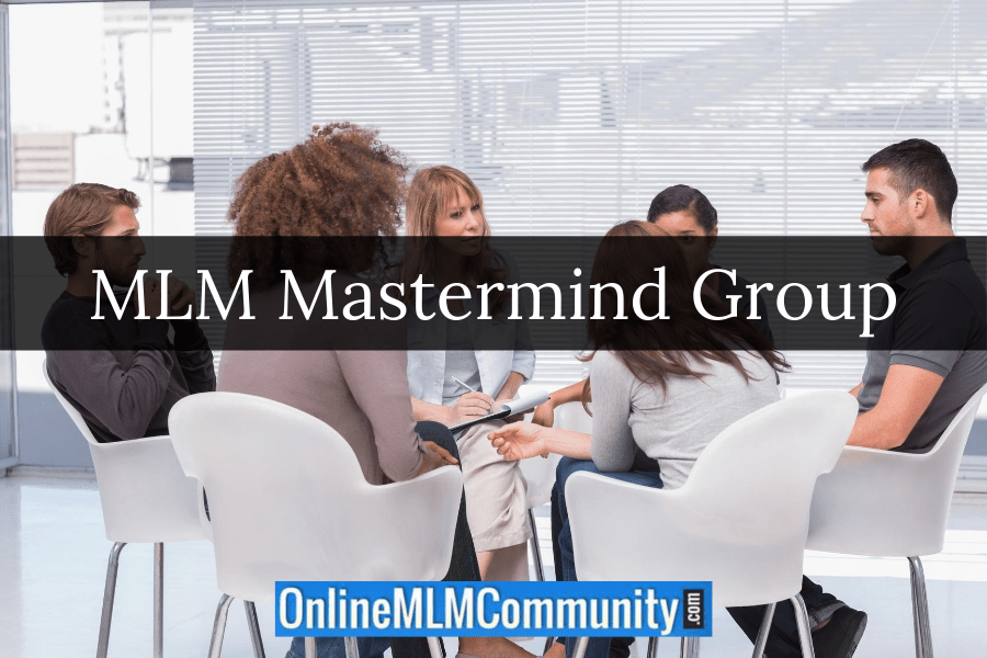 MLM Mastermind Group