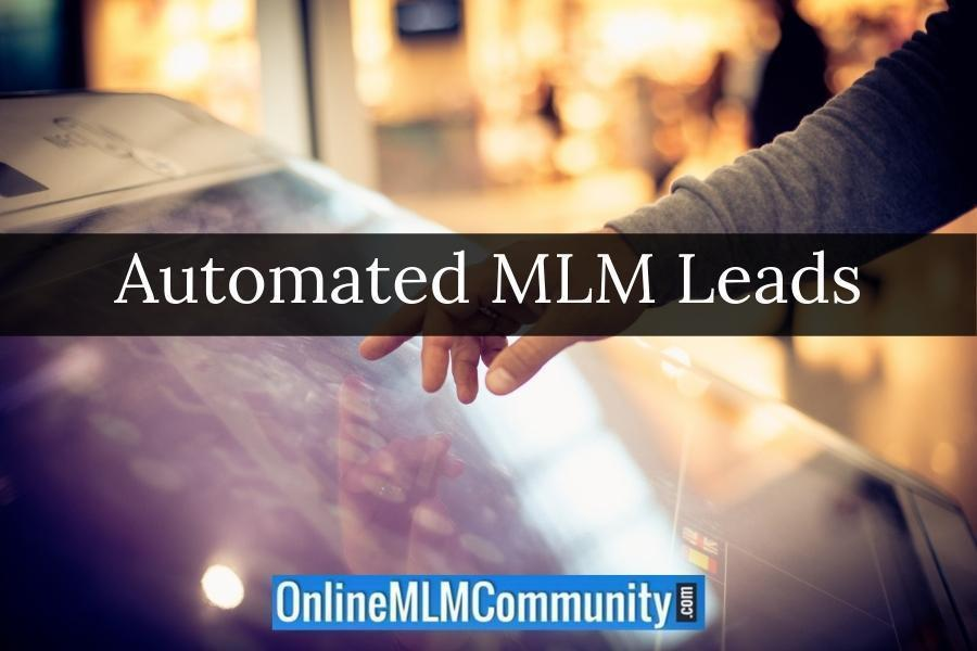 Automated MLM Leads
