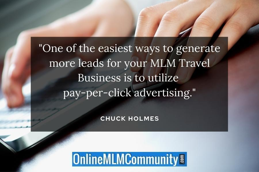 travel leads ppc