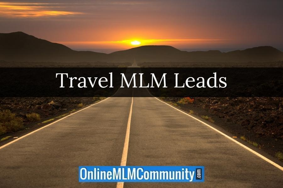 Travel MLM Leads