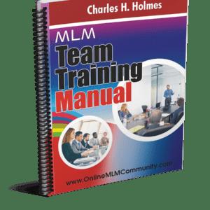 mlm training manual
