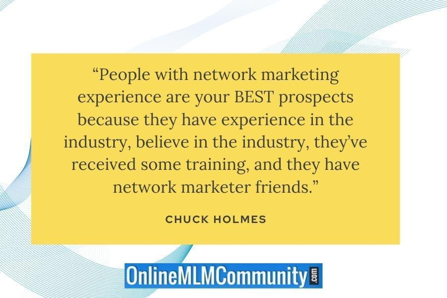 best mlm prospects