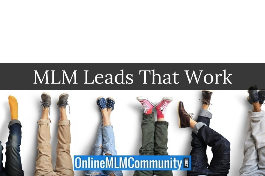 MLM Leads That Work