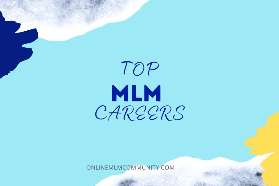 mlm careers