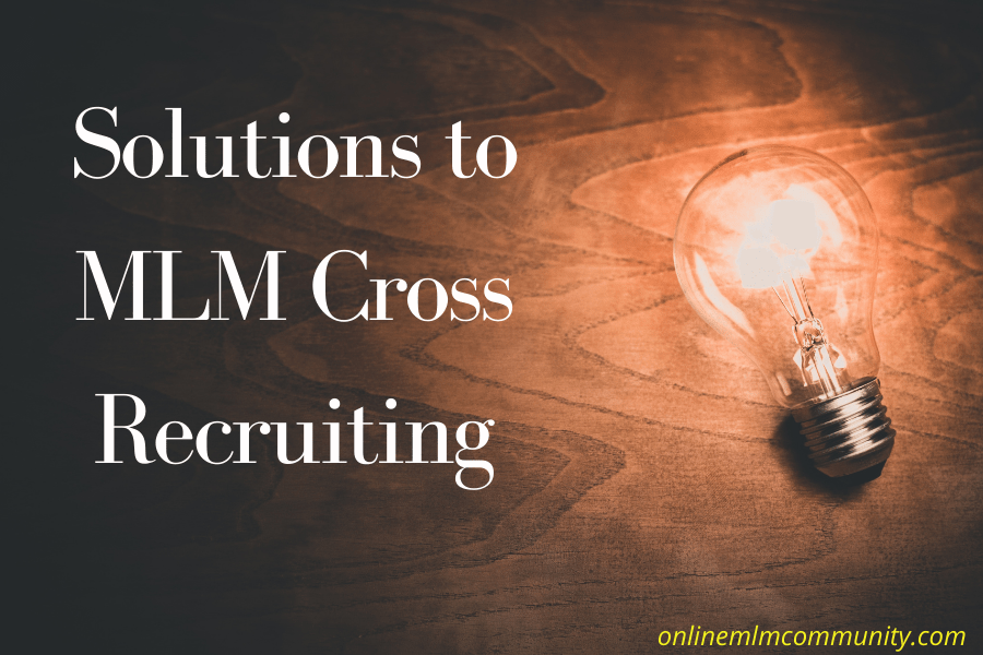 mlm recruiting solutions