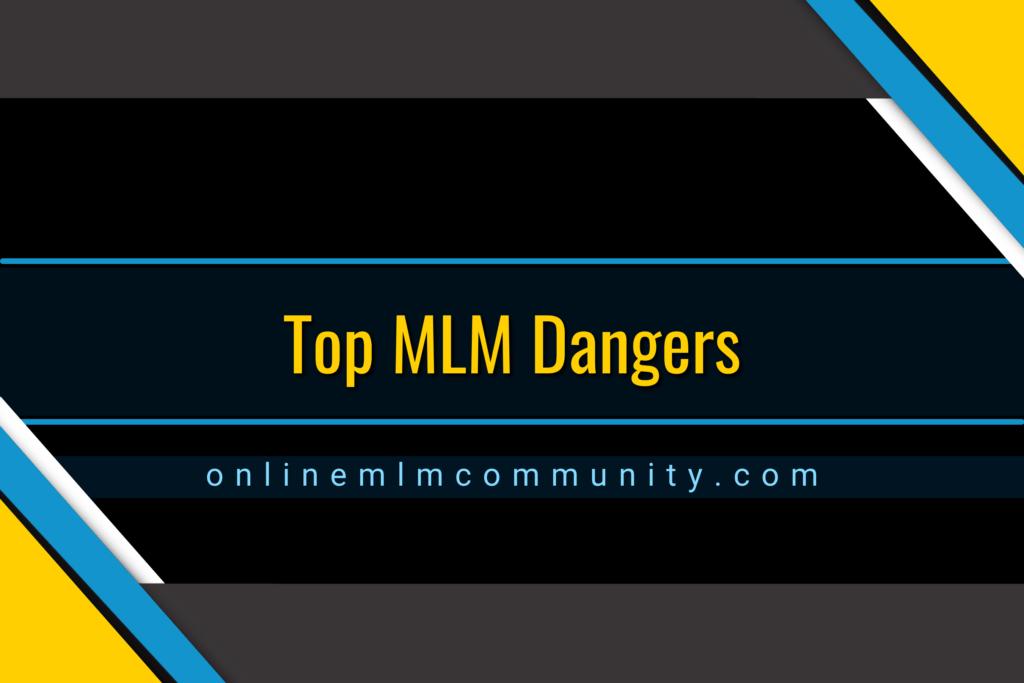 mlm dangers